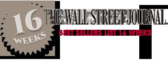 Wall Street Journal Best Seller